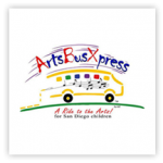 Arts Buss Xpress