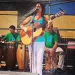 Gabriela Buena Onda band pic